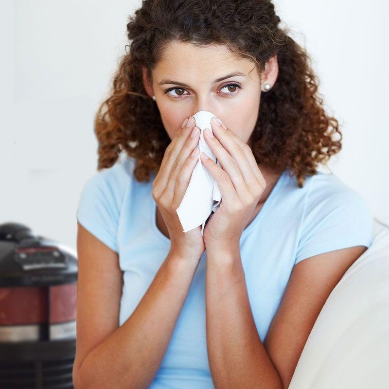 Summit Air Air Purifier for Allergens