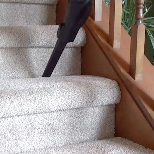 Summit Air Carpet Cleaning Vacuum
