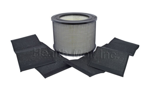 Annual 3 Defender Bundle Filters