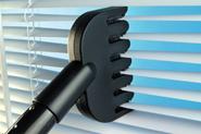 Mini Blind Brush Vacuum